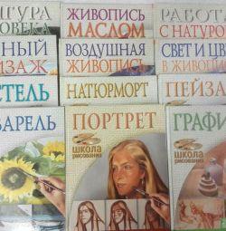 Set cadou de cărți (preț pentru toate cele 12 buc)