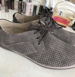 Shoes for men (teen)