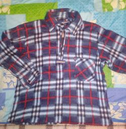 Shirt moale