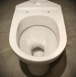 Toilet bowl (Like New)
