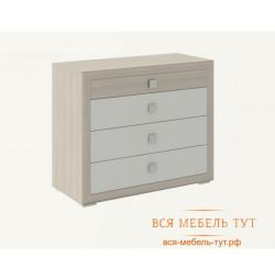 Gladys M26 Small chest (ash light / white ash)
