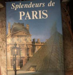 Album de artă din Paris