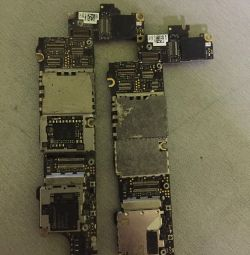 Motherboard iPhone 5 donors