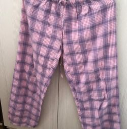 pantaloni de somn