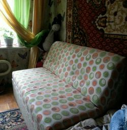 Sofa made to order