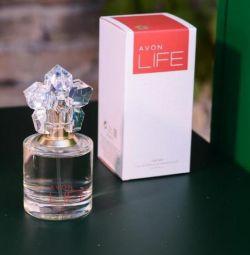 Onun 50ml için Avon Life Eau de Parfüm