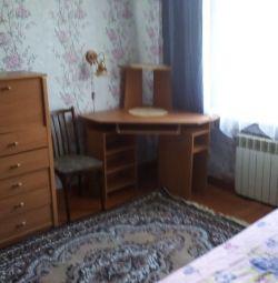 Квартира, 1 комната, 2.7 м²