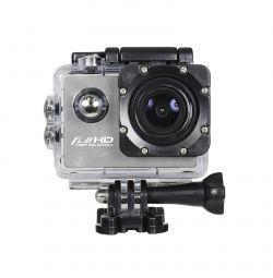 Δράση φωτογραφικής μηχανής XPX 1080P Sports CAM Wi-Fi