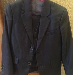 костюм шкільний