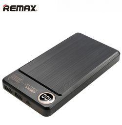 Harici akü Remax Kooker 20000 mAh siyah