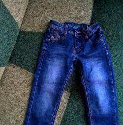 jeans in excellent condition (Turkey)