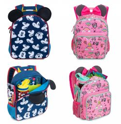 Backpacks Disney