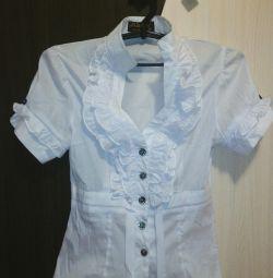 Нарядные блузы