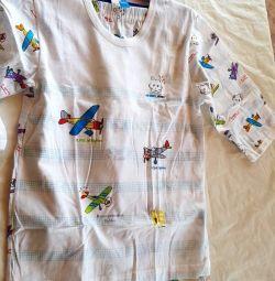 Pijamale de vară