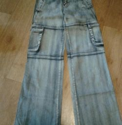 Jeans 27r.