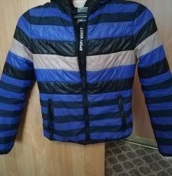 Mărimea jachetei S