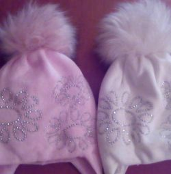Kış şapkaları, s. 45-50
