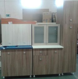 KITCHEN DELHI 2.0 m FROM TXM