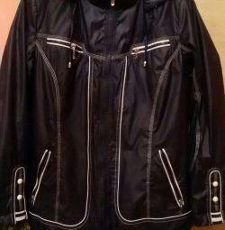 Летняя куртка 54-56 размера