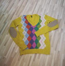 Benetton πουλόβερ