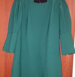 Κομψό φόρεμα!