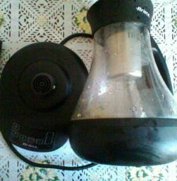 Electric kettle 1.5 liters