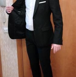 Costum de bal clasic Formula joven