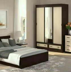 Спальня Ронда 3 в наличии