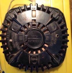 Autotransformatorul 220/127; 127/220