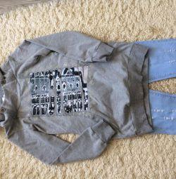 Tunic - sweatshirt Turkey