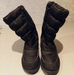 Σκανδιναβικές μπότες