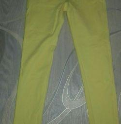 Pantaloni noi stradivarius