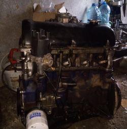 ICE Lada 2106-07-Niva