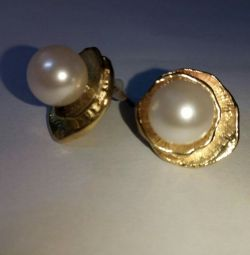 Carnații Pearl realizate manual