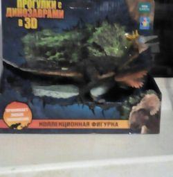 Ειδώλιο δεινοσαύρων