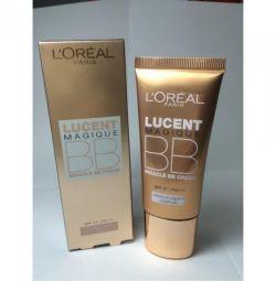 Тональный крем L'oreal Lucent Тон 2