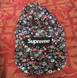 SUPREME Caps