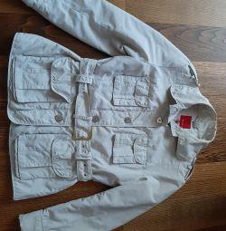 Куртка осінньо-весняна