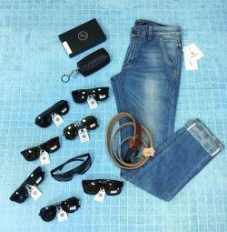 Jeans, Türkiye, yeni