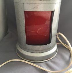 Красный фонарь СССР