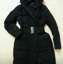 Aşağı ceket boyutu M