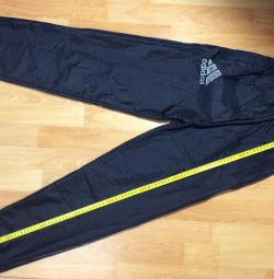 Pants new 100 cm length insulated