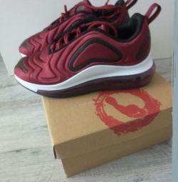 Yeni Strobbs spor ayakkabısı (orijinal) pp36-40
