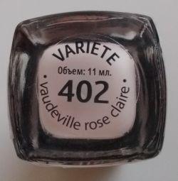 Βερνίκι νυχιών μπεζ L'Etoile Variete 402