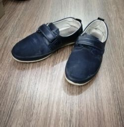 Loafers size 33