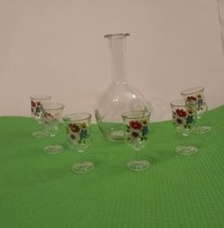 Glasses of the USSR