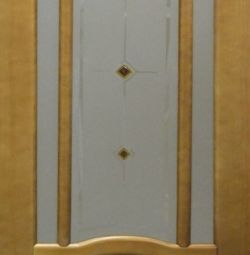 Kapı dizisi Grand kızılağaç / eritme Amsterdam