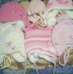 Cheapest baby hats