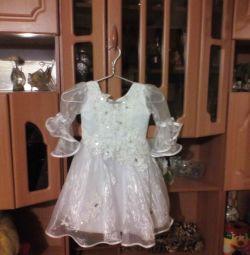Новогод.платье