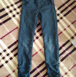 Jeans pe 134